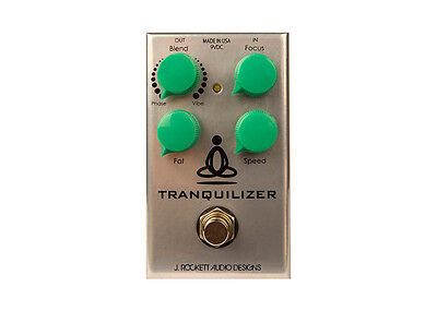 J. Rockett Audio Designs Tranquilizer Phaser