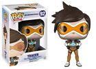 Tracer Action Figures