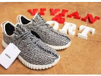 Adidas yeezy 350 boost Turtle Dove best quality come with box