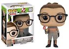 Pop Ghostbusters Action Figures