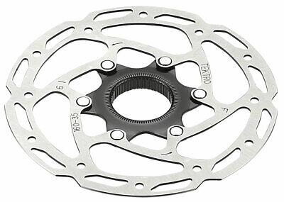 Center Lock w//LockRing Shimano XTR SM-RT97 180mm MTB Bike Disc Rotor ISMRT97M