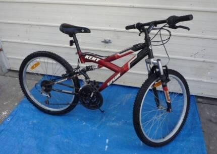 Kent Ripsaw 60 cm BMX Bike. Inala Brisbane South West Preview