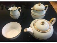Wedgewood Tea Set - Pattern No. W4161