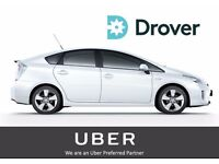 UBER READY PCO CARS AVAILABLE TODAY FOR RENT/HIRE