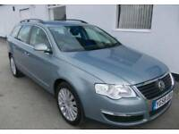 Vw passat highline 2008 60k