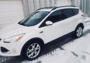 2015 Ford Escape with less than 49,000km DARTMOUTH