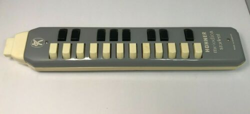 Rare 1963 Hohner Melodica Student Model Alto Made in Germany