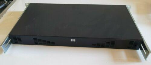 AF618A HP G2 0x2x16 KVM Console Switch 578713-001 580643-001