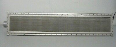 Nieco Upper Burner Pn 8420 Automatic Broiler