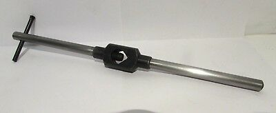 Adjustable Mini Tap Wrench-- 12 Capacity