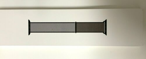 Apple Watch 5 4 3 2  mwty2am/a  SPORT LOOP Strap Band ANCHOR GRAY 44mm OPEN