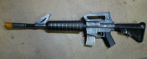 "29"" Foam Toy Cosplay Gun High Density Long-Arm Rifle Replica Prop"