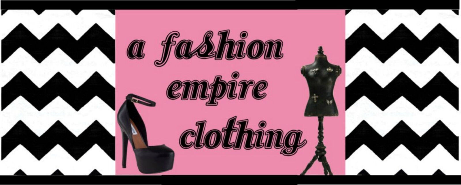 A Fashion Empire Clothing