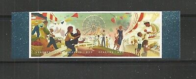 4 USA STAMPS. MINT. SCOTT # 5401-04 STATE AND COUNTY FAIRS