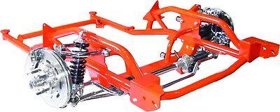 TCI 67-69 Camaro / Firebird Pro IFS / Torque Arm, Stage One Package *