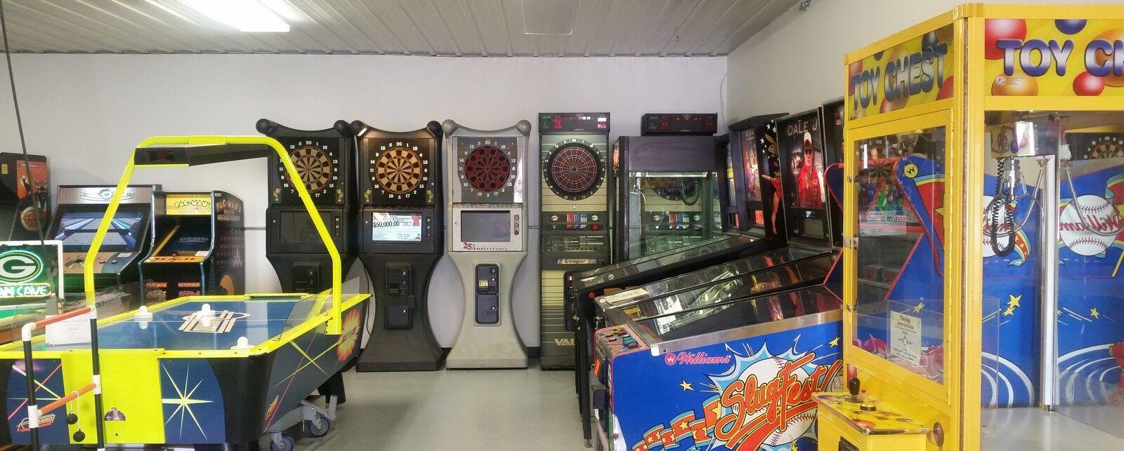 Fun Company Game Room Store