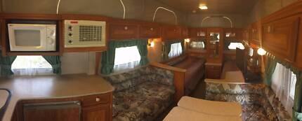 Caravan for Sale: Coromal Seka 2000 Cardiff South Lake Macquarie Area Preview