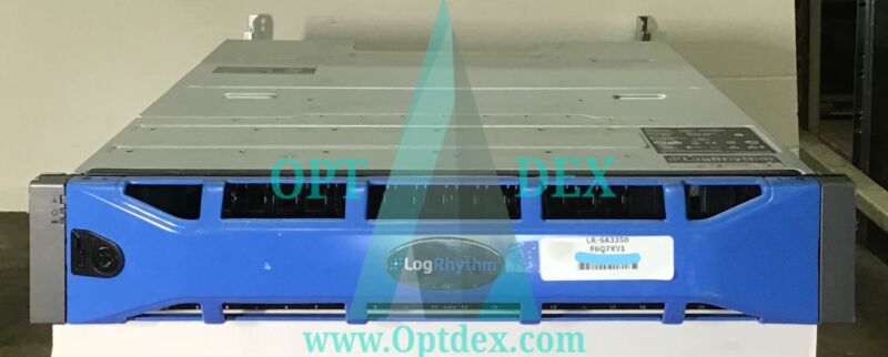 LogRhythm  LR-SA3350