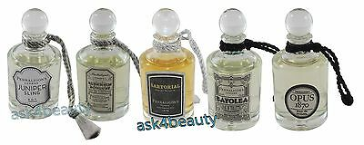 Penhaligon's Fragrance Men Collection Choose Mini Splash (Mens Collection)
