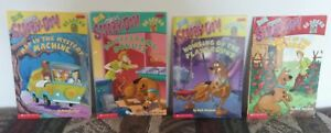 8 Scooby Doo Collection
