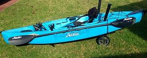 Hobie Sport Kayak Campbelltown Campbelltown Area Preview