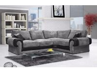BRAND NEW SOFA TANGO 3+2 SET OR CORNER AVAILABLE ''1 YEAR WARRANTY''