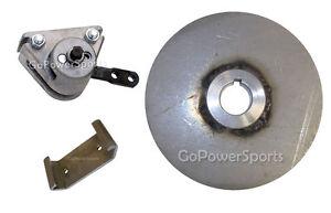 Go kart parts, Go Kart Manual Disc Brake Kit- KDBRKIT3PC