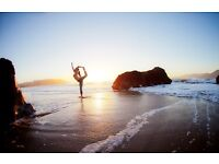 Hatha Yoga Classes in Christchurch and Ringwood, suitable for beginners