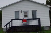 Maison a vendre et non a louer  65 900$ négociable