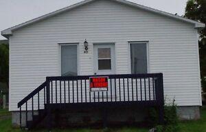Maison a vendre  vente rapide 50 900$  non  négociable