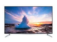 "4K Ultra HD 48"" Smart LED TV Celcus CEL-48UHDSB-16/2"