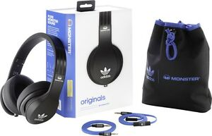 Adidas Monster Headphones écouteur