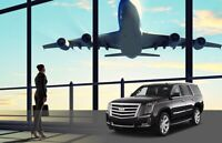 Barrie Airport Taxi Service | Cheapest Airport Limo Toronto