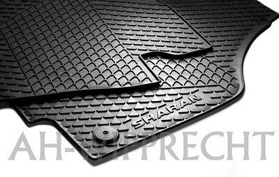 empfehlungen f r fu matten passend f r vw sharan. Black Bedroom Furniture Sets. Home Design Ideas