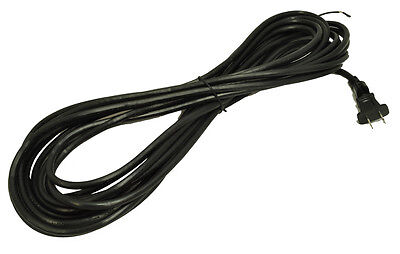 Filter Queen Canister Vacuum Cleaner Power Supply Cord, used for sale  Shipping to India