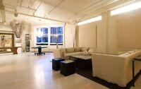 Rental Space in WT Hills