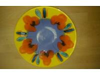 Poole Pottery Matisse bowl