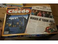 Cluedo Game - Thetford