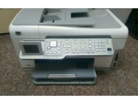 HP Printer C6180 all in one