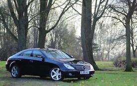 2005 (05) Mercedes-Benz CLS500 5.0 V8 Auto