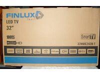 "FINLUX 32"" LED SMART TV"