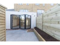 Structural Engineer London - Rear and side Extension, Refurbishments , Loft Conversion, New Build