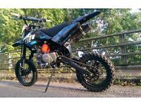 Pit Bike WPB 140