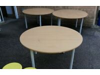 Canteen Tables / Office Desks