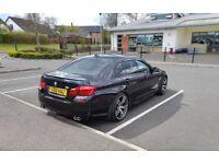 For sale BMW 5 Series 2.0 diesel