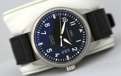 IWC Pilot Watch Mark XVII - IW326501 -  Automatic Watch - Boxed & Papers