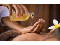 Amazing Relaxing & Swedish Massage