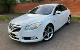 image for Vauxhall insignia vx line . Automatic £4250