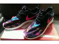 Nike Roshe One Print Prem Trainers Shoes not Air Max