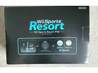 Nintendo Wii Fit Plus & Sports Resort